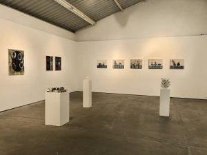Galería Abra Centro de Arte Los Galpones Caracas 08/12/2019 - 09/02/2020